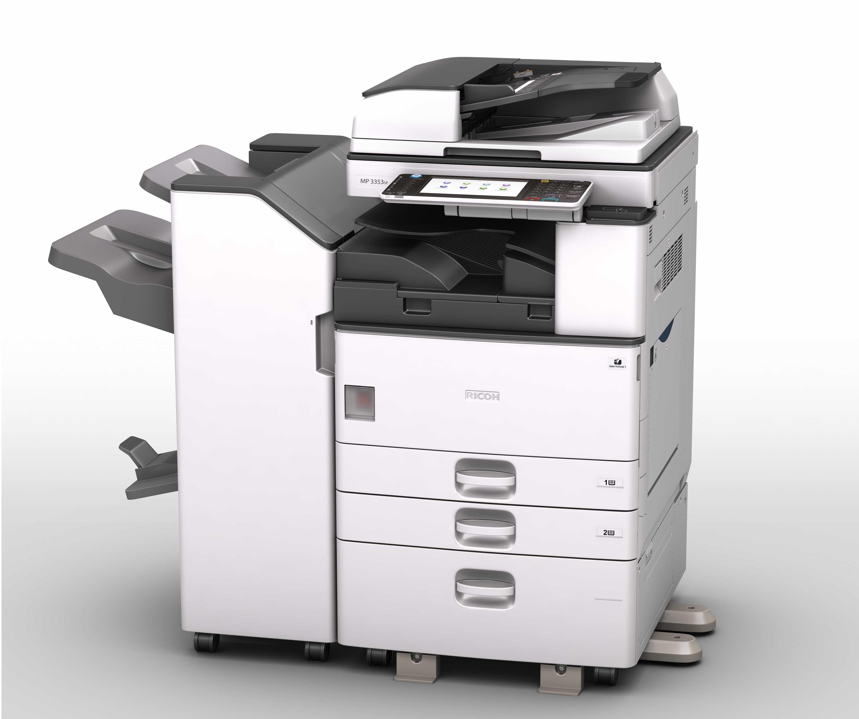 bảo trì máy photocopy văn phòng